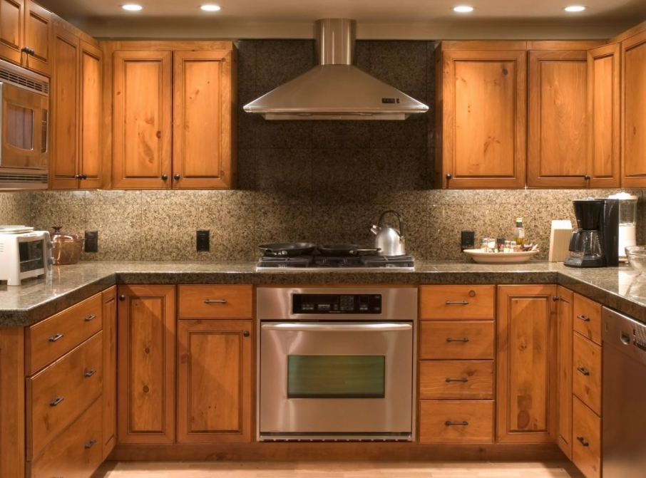 Discount Kitchen Cabinets | Cabinet Installation In Denver