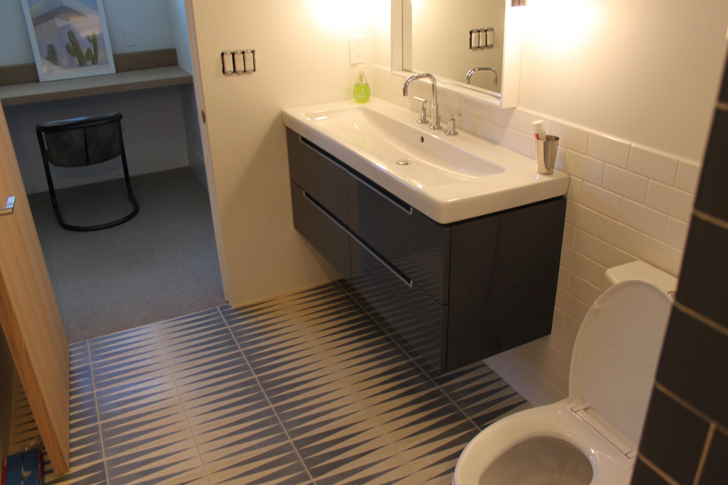 Work Archive Karpov - Bathroom remodel broomfield co